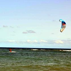 Surf em Cabo Verde