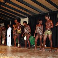 Africando Show