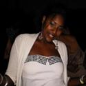 Ruana Patricia Almeida – Cabo Verde